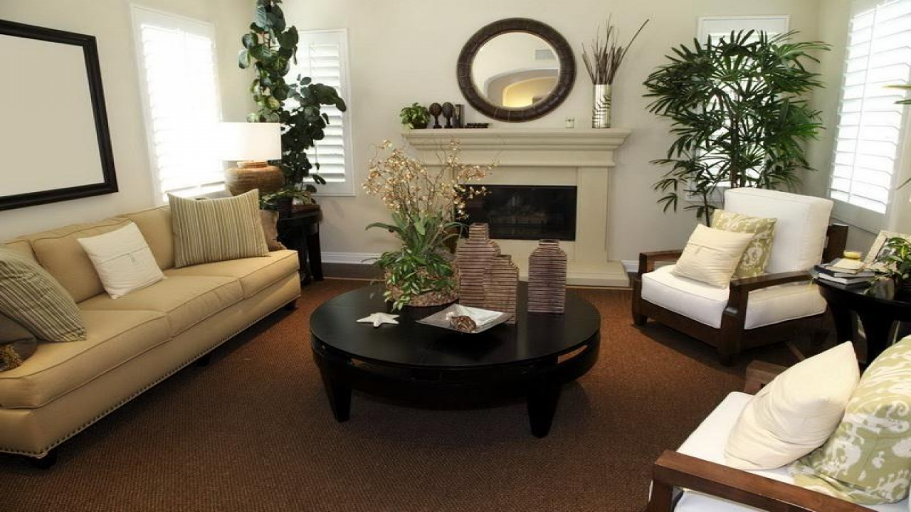 Decorating Your Living Room Energy Saving Corporation