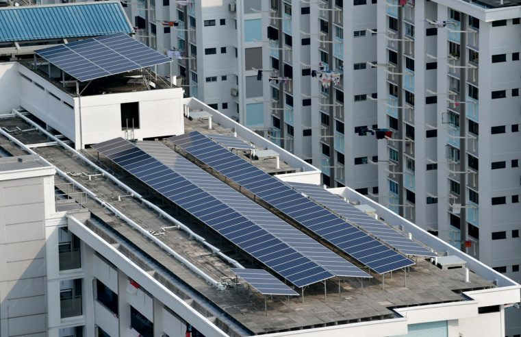 Cut off your electricity bill with solar panel for home Singapore