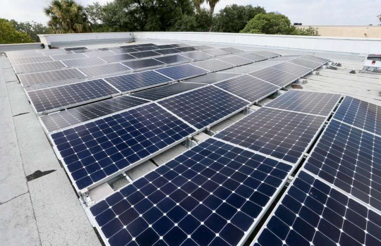 The Importance and Real Implication of Solar Texas