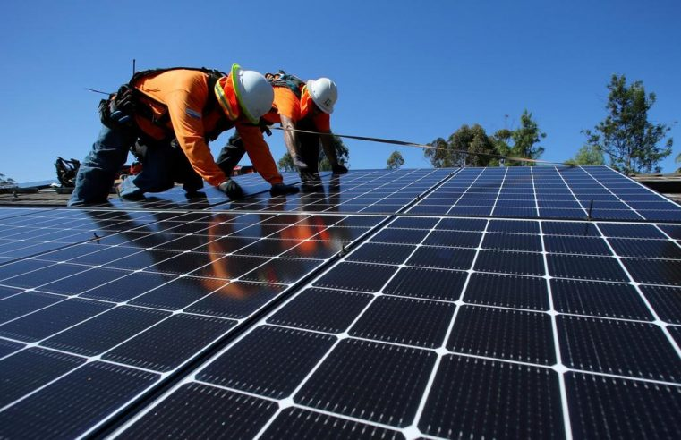 Advantages of solar panel installation in Singapore