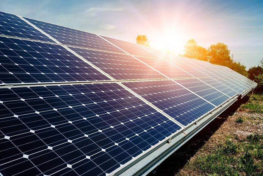 Solar Panels Are a Smart Renewable Source of Energy