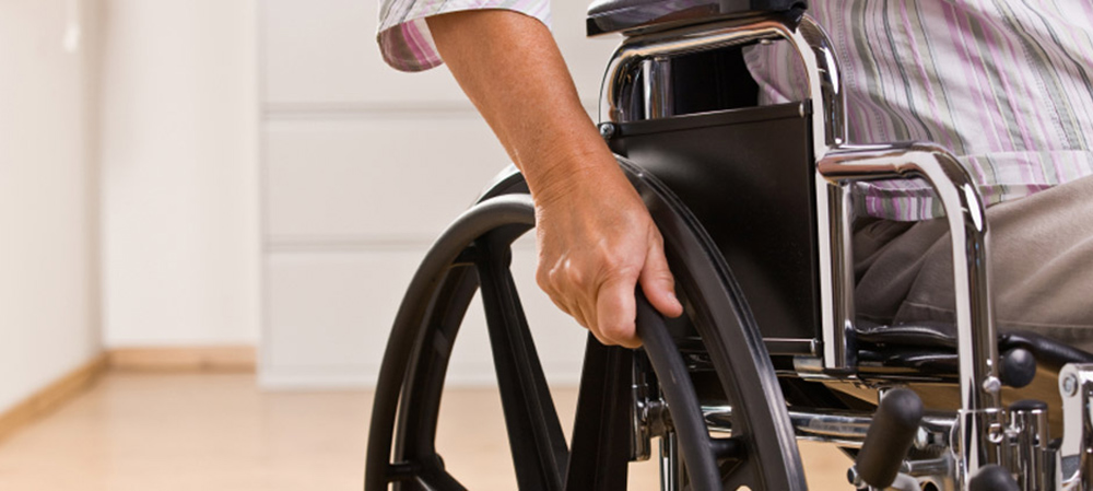 Budgeting for Mobility Aids