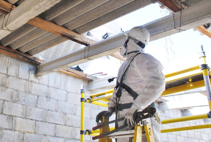 Do You have Asbestos on Your Property? Here's How to Tell