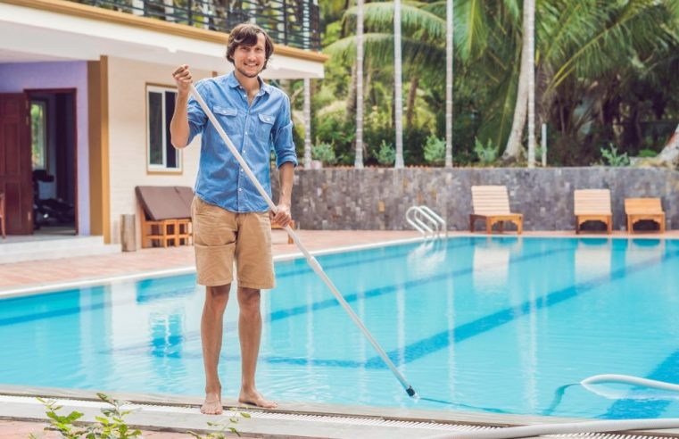 What to Do To Ensure Your Swimming Pool Is Safe