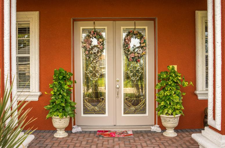 Transform Your Home with High-Quality Security Doors