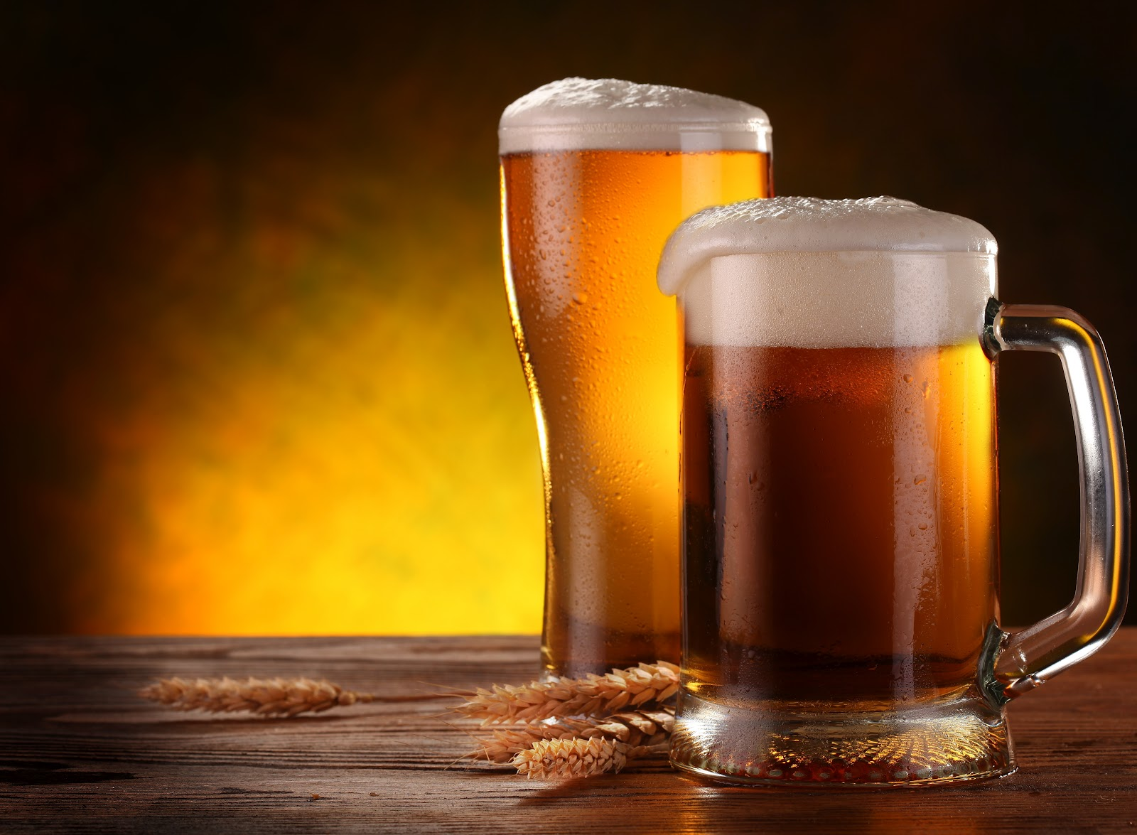 Health Benefits of Brewing Your Own Beer.