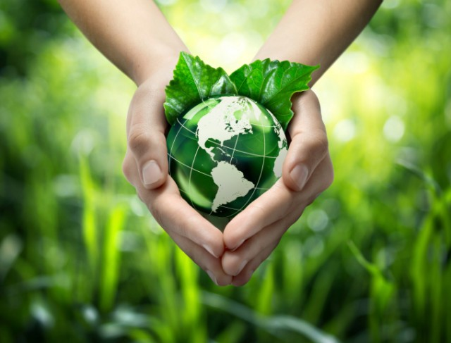 6 Reasons to live greener after you retire