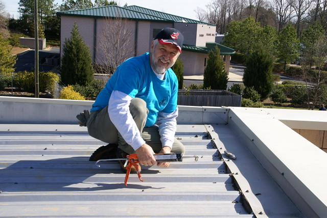 Why You Should Inspect the Roof on Your Property