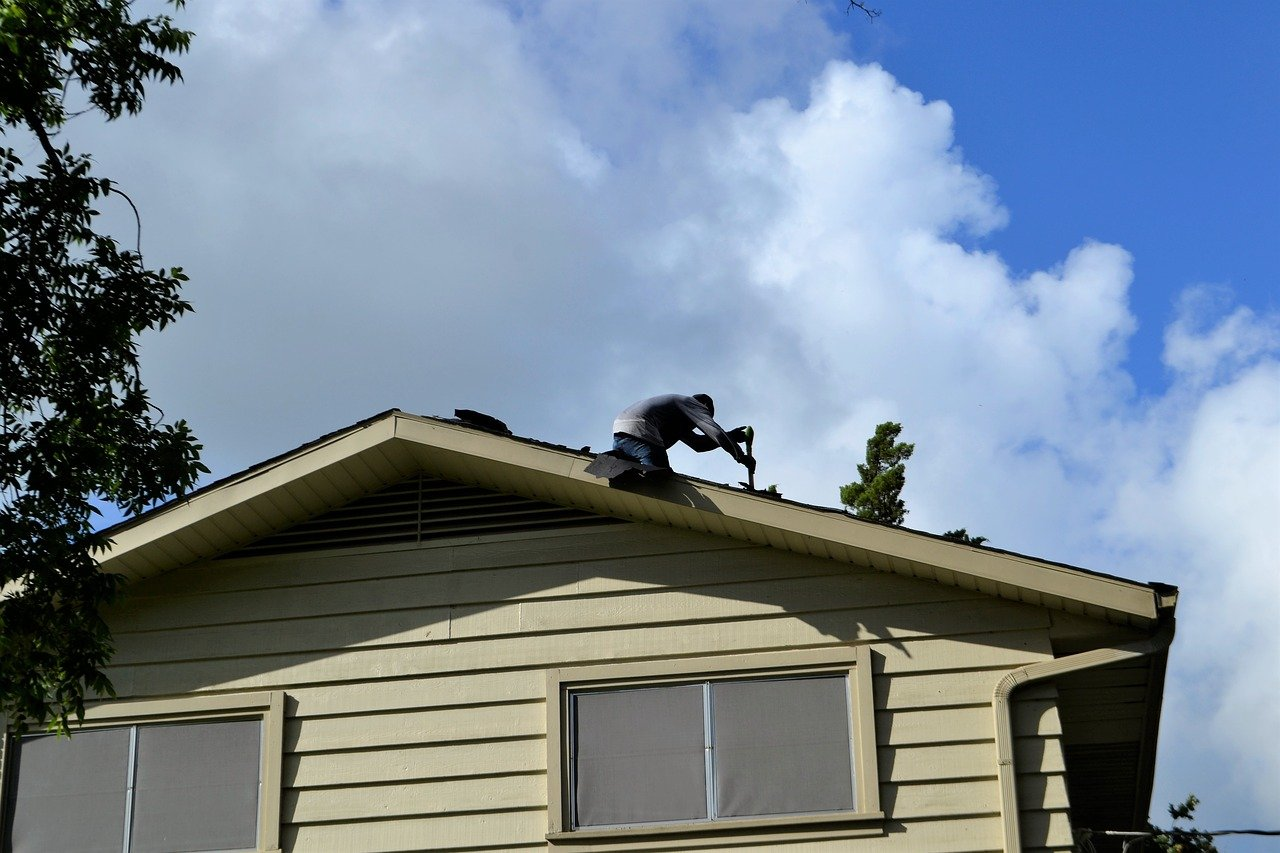 When is the Best Time to Replace Your Roof