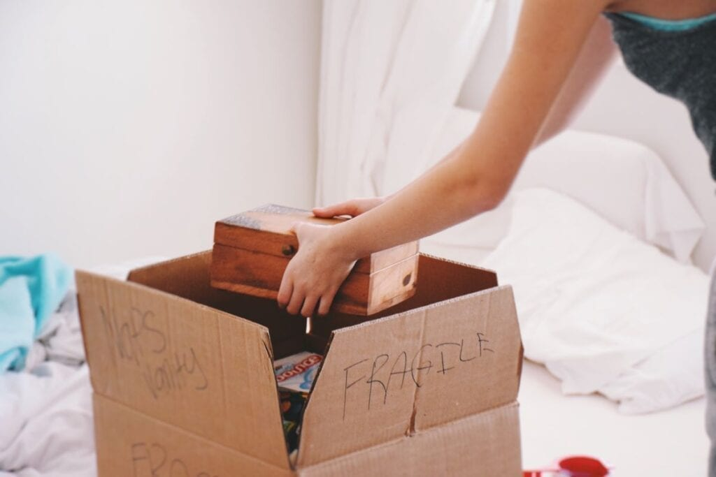 Services That Could Make Your Move a Whole Lot Easier
