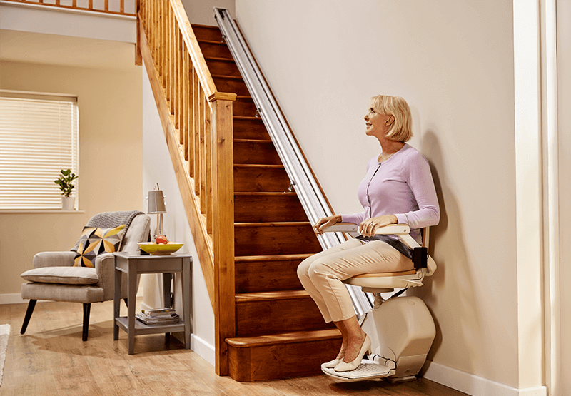 What to Do If a Stairlift Develops a Problem